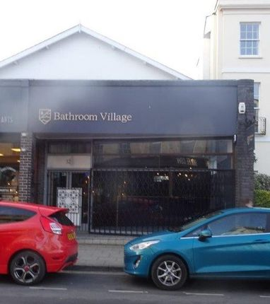 Thumbnail Retail premises to let in 52 Winchcombe Street, Cheltenham