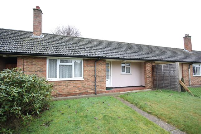 1 bed terraced bungalow for sale in Woking, Surrey
