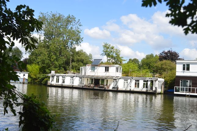 Thumbnail Houseboat for sale in Taggs Island, Hampton