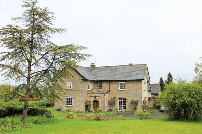 Thumbnail Semi-detached house for sale in Stone House, Hele, Taunton, Somerset