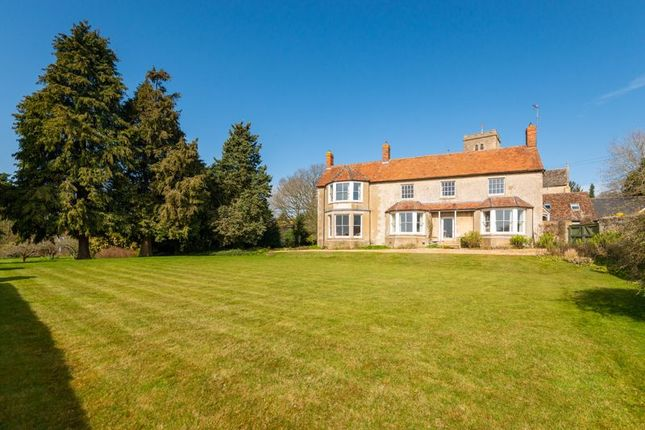 5 bed property for sale in Cuddesdon, Oxford OX44