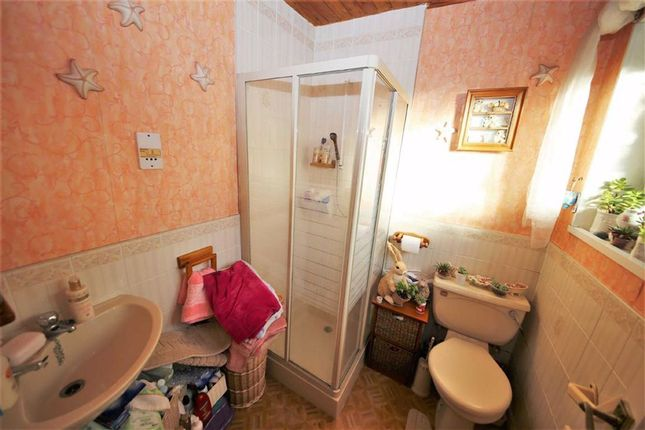 Shower Room/WC of Oxford Street, Pallion, Sunderland SR4