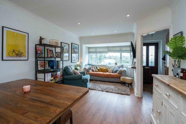 1 bed maisonette for sale in Jubilee Terrace, Middle Street, Strood Green, Betchworth RH3