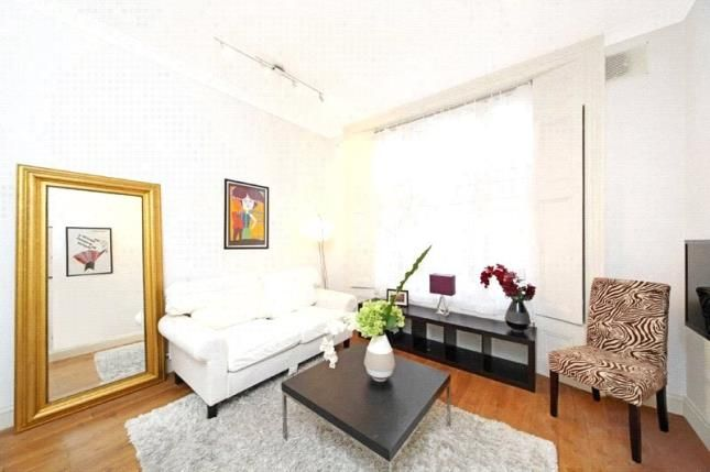 1 bed flat for sale in Newton Road, Westbourne Grove