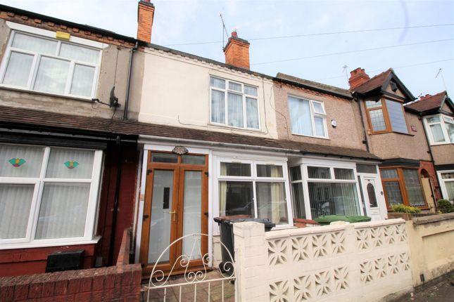 Room to rent in Bracebridge Street, Nuneaton, Warwickshire