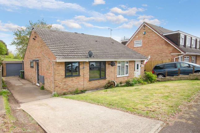 1 bed semi-detached bungalow for sale in Springville Close, Longwell Green, Bristol BS30