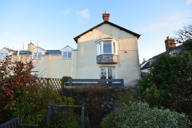 Thumbnail Terraced house to rent in Chagford, Newton Abbot