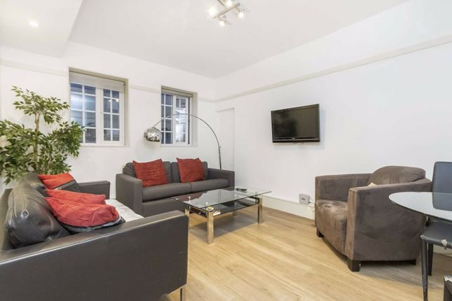 1 bed flat to rent in Widegate Street, London E1