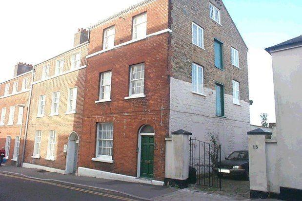 1 bed flat to rent in Downes Street, Bridport DT6