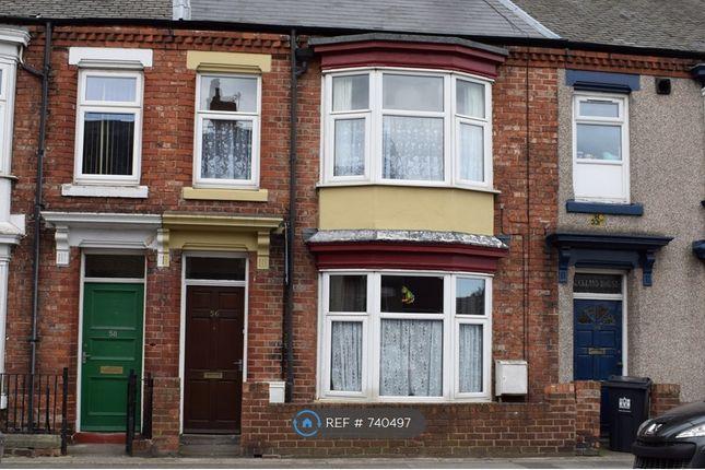 Thumbnail Flat to rent in Clifton Road, Darlington