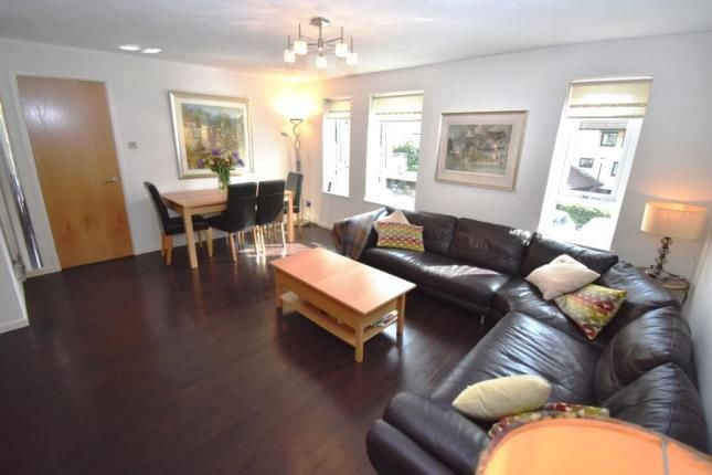 Thumbnail Flat for sale in Ruskin Court, Knutsford, Cheshire