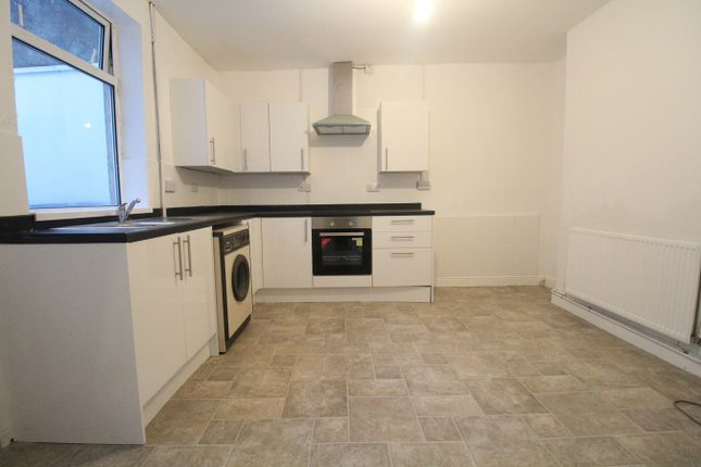 Thumbnail Terraced house for sale in Alexandra Street, Ebbw Vale