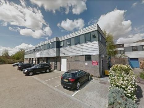 Thumbnail Industrial to let in Unit 3, Brentford Business Centre, Commerce Road, Brentford