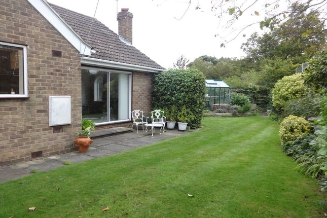 Thumbnail Bungalow to rent in Ingswell Avenue, Notton, Wakefield