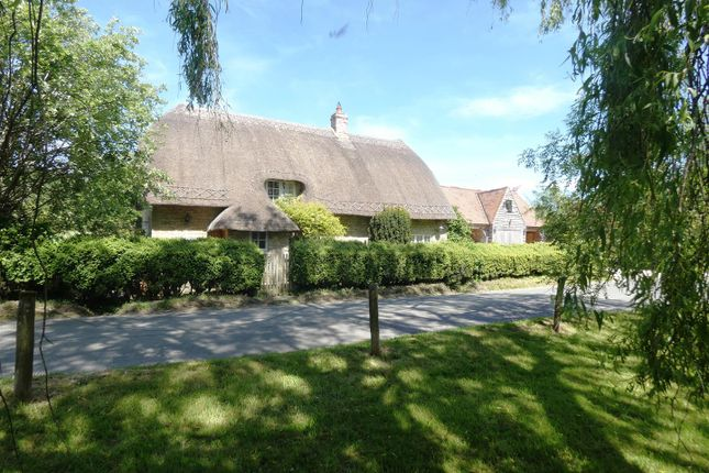 Thumbnail Cottage for sale in Stour Row, Shaftesbury