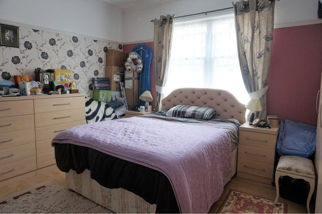 Bedroom One of Kenilworth Road, St. Leonards-On-Sea TN38