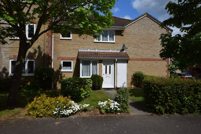 1 bed terraced house for sale in Maplin Park, Langley, Slough