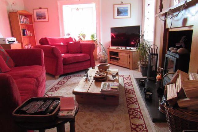 Flat for sale in 1st Floor Flat, Old School, Manse Road, Auldearn