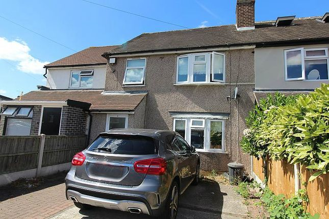 3 bed terraced house to rent in Penrith Crescent, Rainham RM13