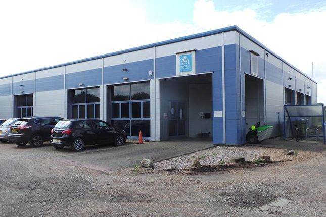 Thumbnail Office to let in The Brussels Suite, Ashford Business Point, Waterbrook Avenue, Ashford, Kent