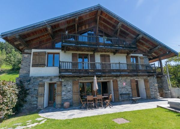 6 bed chalet for sale in 73700 Seez, Savoie, Rhône-Alpes, France