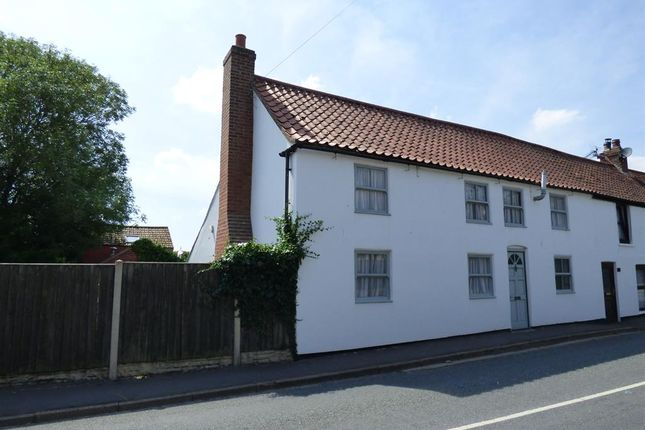 Front of Main Road, Saltfleet, Louth LN11