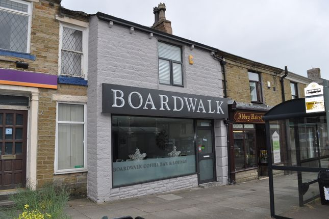 Thumbnail Restaurant/cafe for sale in Abbey Street, Accrington