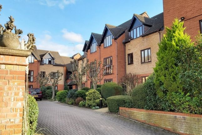 1 bed flat for sale in Woodfield Road, Droitwich WR9