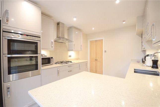 Kitchen 1 of Sycamore Close, Sandhurst, Berkshire GU47