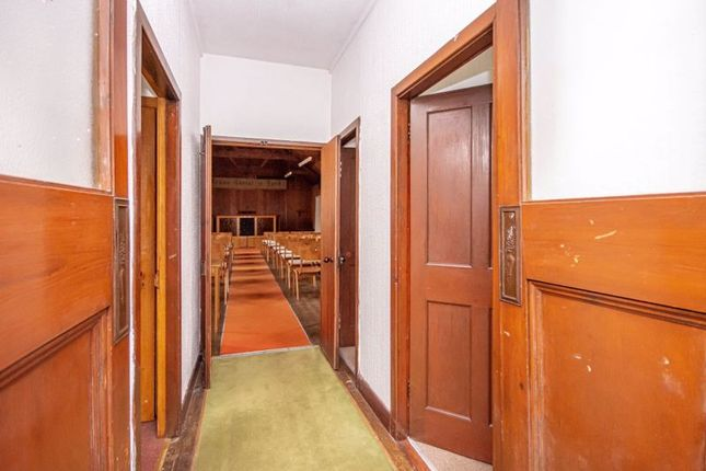 Photo 4 of Gospel Hall, North Lodge, Rintoul Avenue, Blairhall KY12