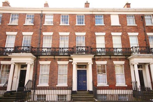 Thumbnail Property to rent in Canning Street, Georgian Quarter, Liverpool