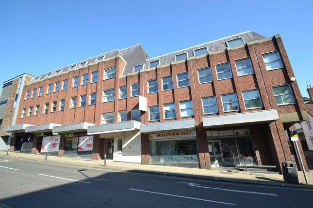 Thumbnail Office for sale in St George's House, Winchester