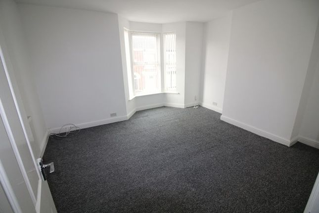 Thumbnail Terraced house to rent in Boswell Street, Bootle