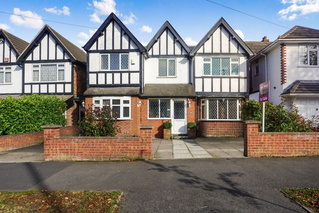 Thumbnail Detached house for sale in Rowlands Road, Birmingham