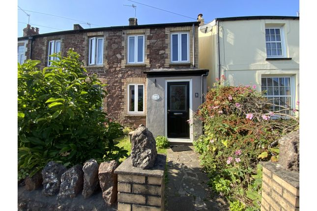 Thumbnail Semi-detached house for sale in Old Church Road, Cardiff