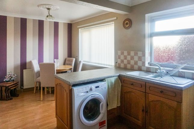 Kitchen/Diner of Newtondale, Hull HU7