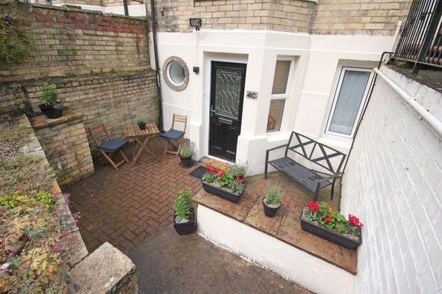 2 bed flat to rent in Tynedale Terrace, Hexham NE46