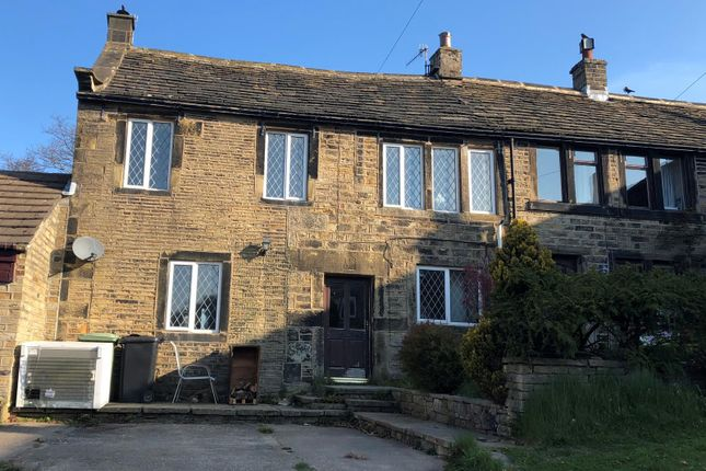 Thumbnail Cottage for sale in 49 Butterley Lane, New Mill, Holmfirth