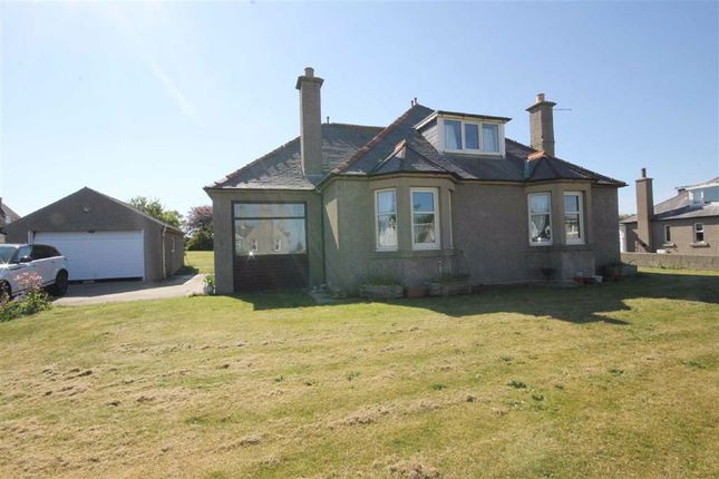 Thumbnail Detached house for sale in Dunbar Street, Lossiemouth