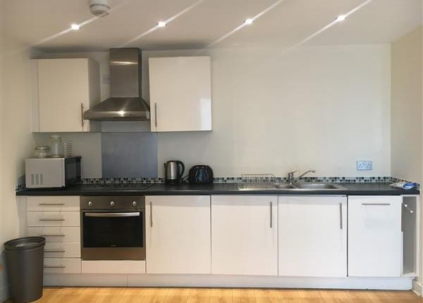 Life Building Hulme Flat For Sale