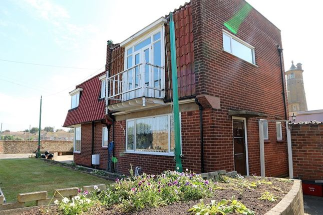 Thumbnail Detached house for sale in St. Helens Green, Harwich