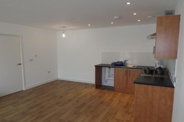 1 bed flat to rent in Stockwell Gate, Mansfield NG18