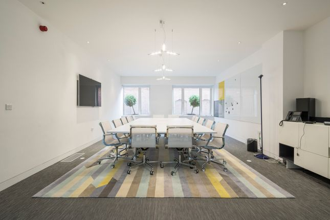 Thumbnail Office to let in Carthusian Street, London