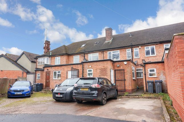 Thumbnail Flat for sale in Whitehouse Common Road, Sutton Coldfield