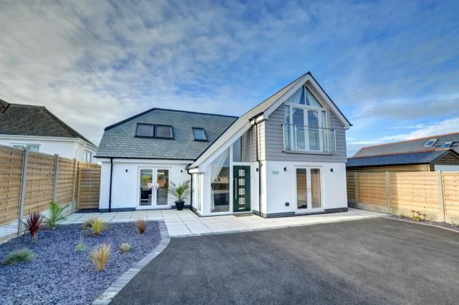 Thumbnail Detached house for sale in Nr Padstow, Cornwall