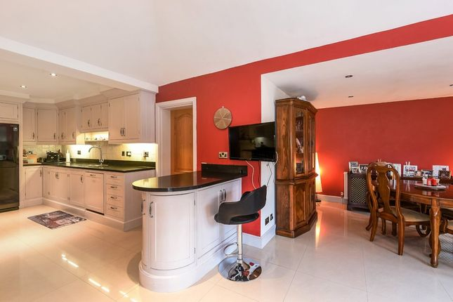 Thumbnail Detached house to rent in Brookdene Avenue, Watford