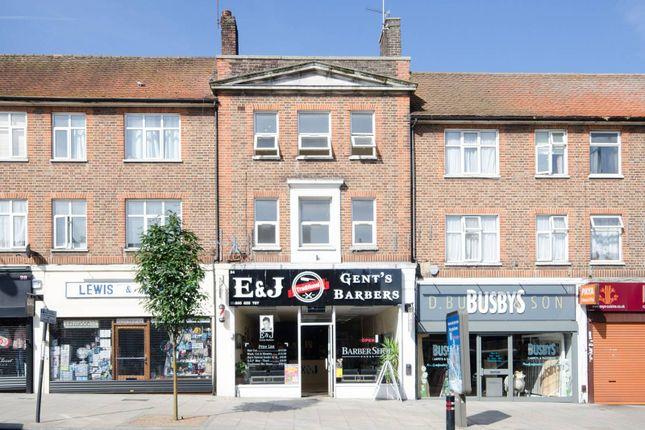 Thumbnail Flat to rent in Victoria Road, Ruislip Manor, Ruislip