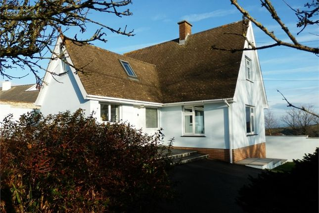 Thumbnail Detached house for sale in Rhiwgoch, Aberaeron