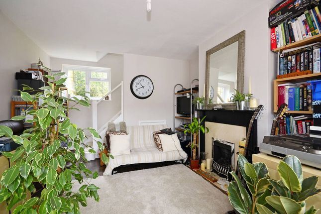 2 bed semi-detached house for sale in North Close, High Barnet