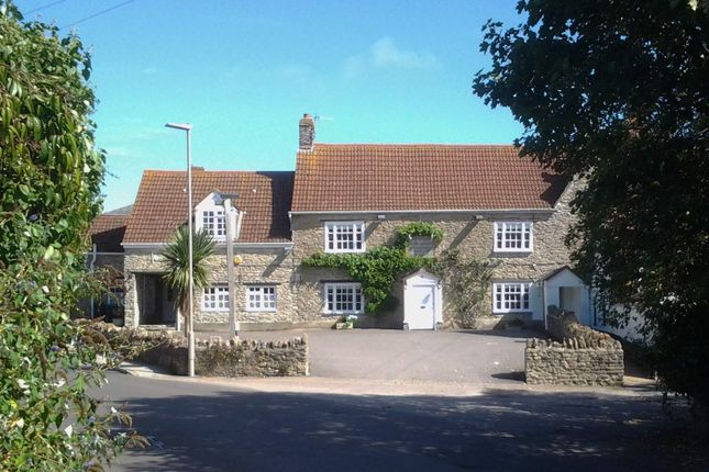 Thumbnail Hotel/guest house for sale in B & B, Weymouth